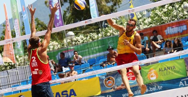 Teknosa, plaj voleybolu resmi sponsoru oldu