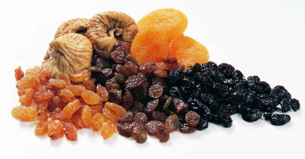 TMO, fındık ve çekirdeksiz kuru üzümde olduğu gibi kuru kayısıda da rol oynamalı