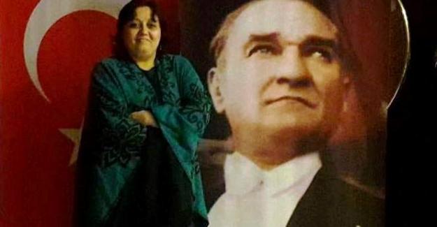 Ünlü Şair ve Yazar Feride İlgün BURSA ARENA Ailesine katıldı