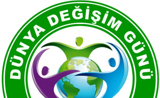 Dünya Değişim Günü 7 Temmuz'da kutlanacak