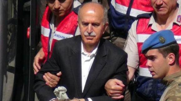 Eski Bursa Valisi Şahabettin Harput için tahliye kararı verildi