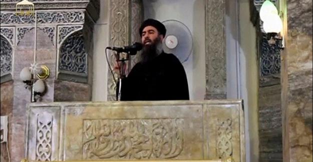 """Irak İstihbaratı: """"Bağdadi'nin oğlu hava saldırısında öldürüldü"""""""
