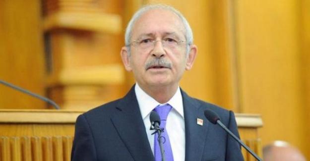 """Kılıçdaroğlu """"Man Adasına para transferi"""" iddiası nedeniyle, Erdoğan'a 359 bin lira tazminat ödeyecek !"""