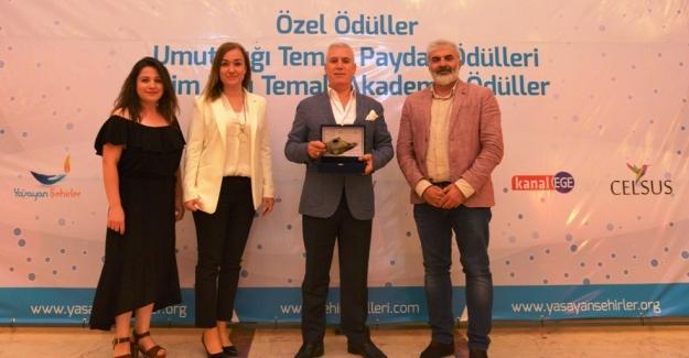 """Misi """"Yılın Köyü Ödülü"""" ile taçlandı"""
