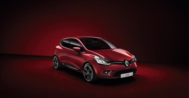 Renault yılın ilk yarısında lider