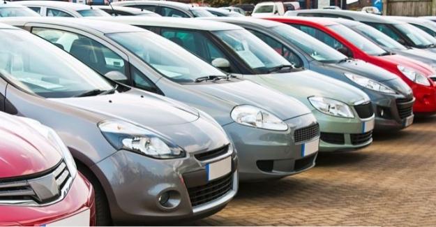 Ülkede araç sayısı 23 milyona yaklaştı
