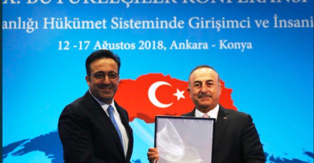 """Çavuşoğlu: """"Rusya ile işadamları ve resmi pasaportlara vizenin kalkması konusunda anlaştık"""""""