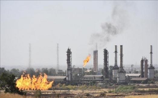 Erbil - Bağdat - Ankara üçgeninde Kerkük petrolü