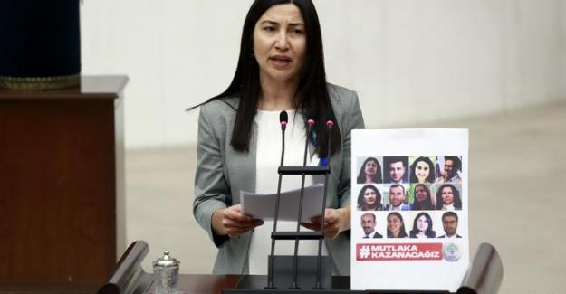 HDP'li eski vekil Yunanistan'a sığınma talebinde bulundu