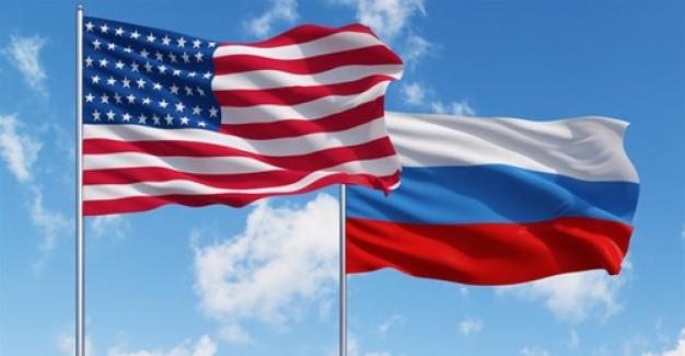 Rusya'dan ABD'ye 'gizli' Suriye mektubu!