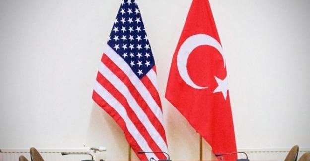 Türkiye ABD'yi Dünya Ticaret Örgütü'ne şikayet etti.