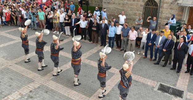 """11 Eylül """"Bursa'nın Kurtuluşunun 96. Yıldönümü"""" Kutlu Olsun !.."""