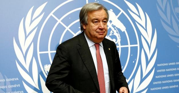 """BM'den iklim değişikliği uyarısı: """"Varoluşsal tehditle karşı karşıyayız"""""""
