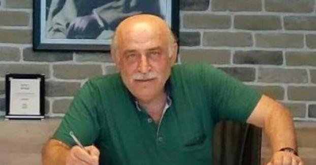 Bursa'nın Duayen Eğitimcisi, Yazar ve Şair Cafer Genç BURSA ARENA Ailesinde !..