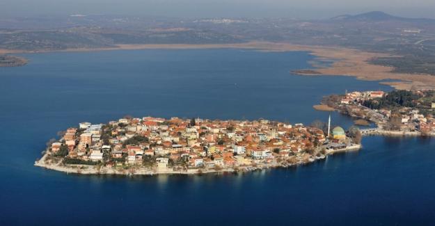 Bursa'yı yönetenler Gölyazı'da toplandılar