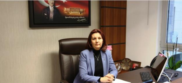 """CHP Bursa Milletvekili Lale Karabıyık: """"Üst üste gelen zamlar, artan işsizlik ve borçlar sonucu; aile içi şiddet eğilimi artmaktadır"""""""