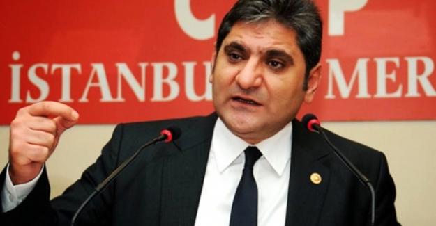 """CHP Genel Başkan Yardımcısı Aykut Erdoğdu: """"Halkbank'taki düşük kurdan döviz satışları açıklanmalı"""""""