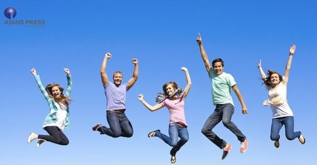 Dünyanın en mutlu ülkeleri belli oldu; Türkiye 74'üncü sırada