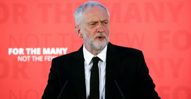 """İngiliz İşçi Partisi """"Yahudi karşıtlığı ile mücadale""""yi tüzüğüne ekledi"""