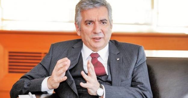 """İSO Başkanı Bahçıvan; """"Bazı bankalar hadlerini aşan bir tutum içinde"""""""
