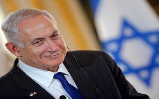 """Netanyahu'dan, Hizbullah lideri Nasrallah'a tehdit: """"Ezici bir darbeyle karşılaşacaktır"""""""