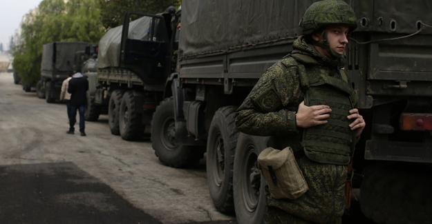 """Rus senatör Klintseviç: """"Rusya İsrail'e Suriye hava sahasını kapatabilir"""""""