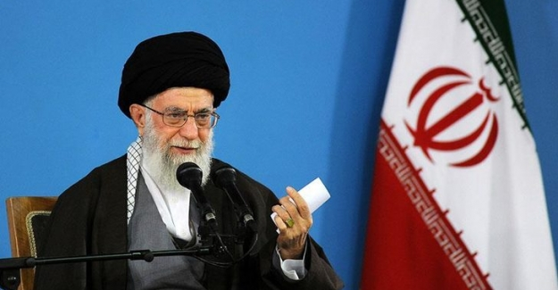 Savaşın ayak sesleri! İran dini lideri Hamaney orduya emri verdi