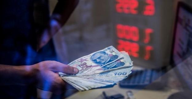 Türk Lirası'nın düşüşü diğer ülkeleri de etkileyebilir