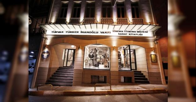 """20. Eskişehir Uluslararası Film Festivali'nin """"Sinema Kültürüne Katkı Ödülü"""" sahibi belli oldu"""