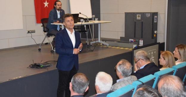 CHP Bursa İl Örgütü yerel seçim hazırlık toplantıları sürüyor