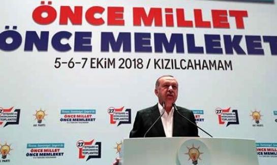 """Cumhurbaşkanı Erdoğan McKinsey konusuna noktayı koydu; """"Bunlardan fikri danışmanlık dahi alınmayacak"""""""