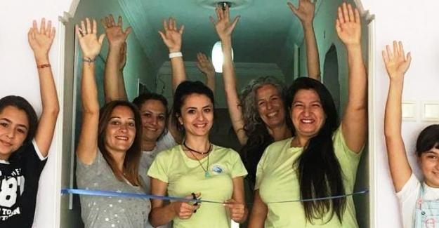 Dünya Değişim Akademisi 114. Merkezini İzmir / Hatay'da açtı
