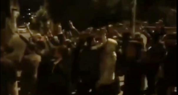 """Meral Akşener, protestoculardan şikayetçi olmadı: """"Asıl suçlu onlar değil !.."""""""
