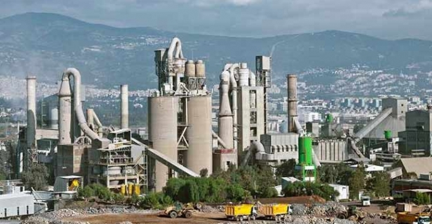 OYAK Çimento'nun yüzde 40'ı 640 milyon dolara Taiwan'a satıldı