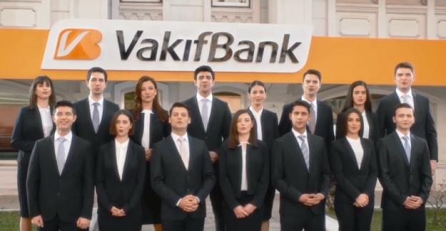 Vakıfbank, Türkiye'nin ilk e-teminat mektubu işlemini gerçekleştirdi
