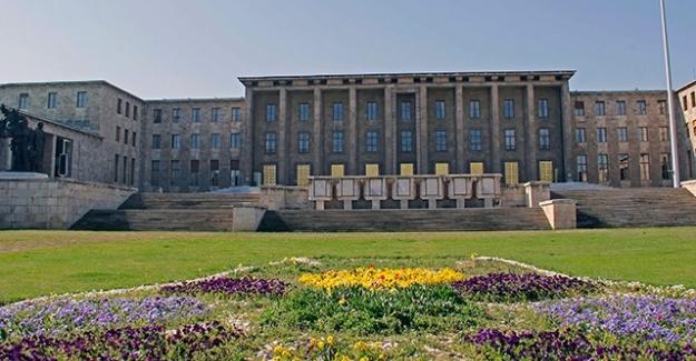 2019 Yılı Merkezi Yönetim Bütçe Kanunu Teklifi Plan ve Bütçe Komisyonunda kabul edildi