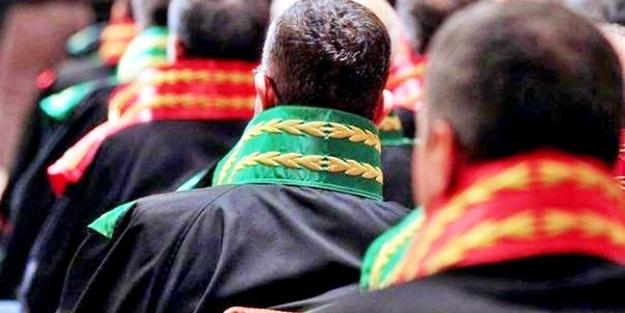 2 bin 084 Adli ve idari yargı hakim ile cumhuriyet savcısı'na atama