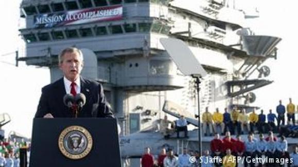 """ABD'nin """"sözde teröre karşı savaşı"""" sadece Irak, Pakistan ve Afganistan'da 500 bin can aldı"""