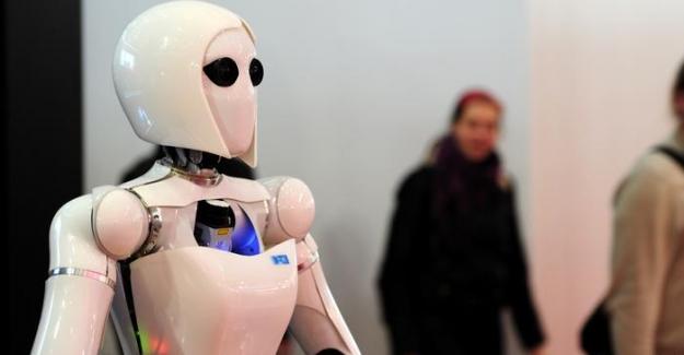 """Almanya'dan """"yapay zeka"""" atağı; '3 Milyar Euro'luk yatırım'"""