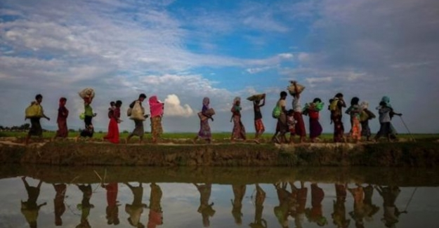 Bangladeş'e kaçan Arakanlı Müslümanların geri dönüşü başlıyor: 'Bizi ölüme yolluyorlar'
