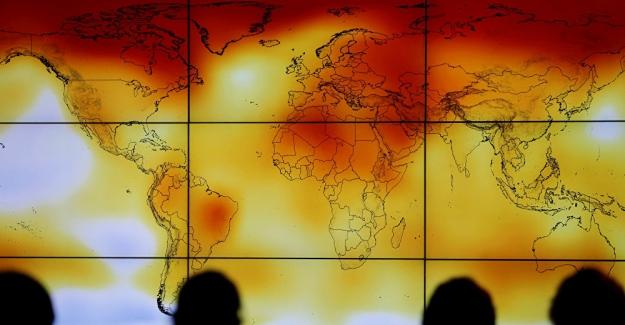 BM'den tüm devletlere 'iklim değişikliği' mektubu