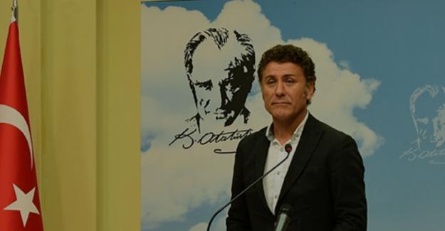 """CHP Genel Başkan Yardımcısı Sarıbal: """"İthalat yandaşı zenginleştirme kapısı"""""""