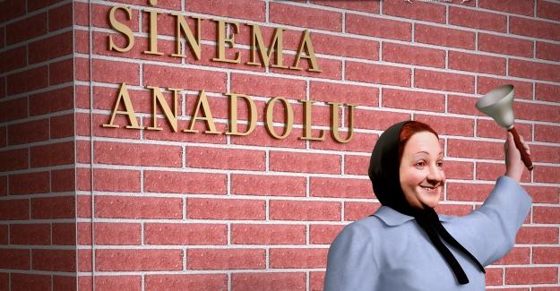 """""""Eskişehir Uluslararası Film Festivali"""" nin Afişinde """"KÜLT"""" Filmler"""