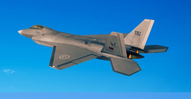Milli Muharip Uçak Özgün Motor Geliştirme Programı Sözleşmesi imzalandı