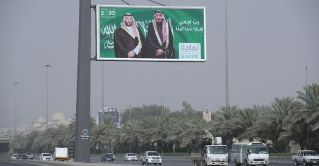"""Reuters: """"Suudi Kraliyet Ailesi'nde Muhammed bin Selman'ın tahta geçmesini engellemek isteyenler var"""""""