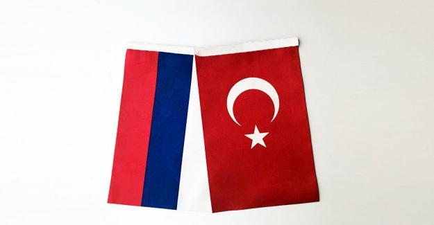 Rus ve Türk parlamenterler Moskova'da toplanıyor