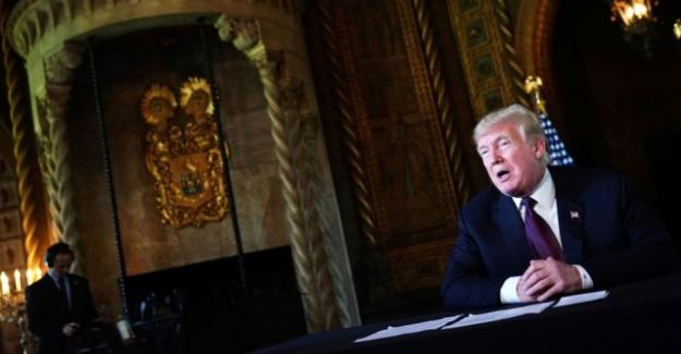"""Trump'tan Cemal Kaşıkçı Açıklaması: """"CIA Veliaht Prens'i Kesin Bir Dille Suçlamadı"""""""
