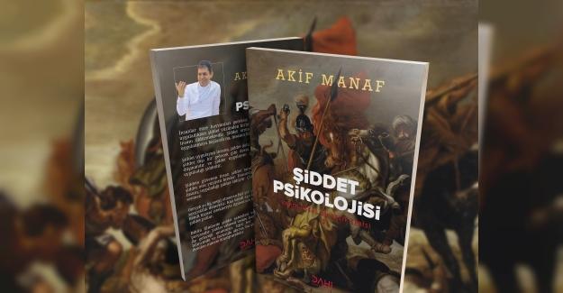 Tüm Dünyada Şiddeti Durduracak Kitap Yayınlandı !..