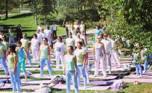 Uluslararası Farkındalık Festivali 24 - 25 Kasım'da Kaz Dağları'nda