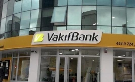 VakıfBank'tan 2 milyar 125 milyon TL net kâr